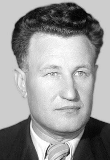 Петр Николаевич Горемыкин