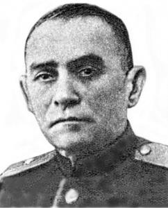 И. А. Мирзаханов (Фото на сайте Википедия)