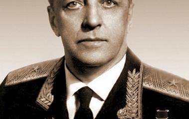 Мясищев, Владимир Михайлович
