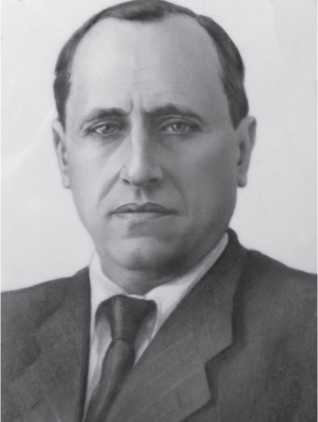 И.Г. Зубович