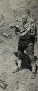 Г. М. Коржев. Интернационал. 1957 - 1960
