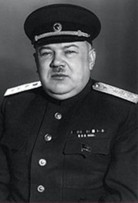 Василий Васильевич Ульрих