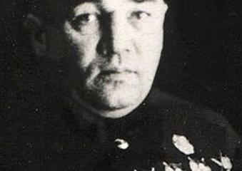 Фриновский М.П. (в форме ВМФ)