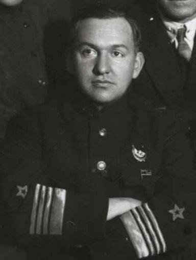 Владимир Митрофанович Орлов