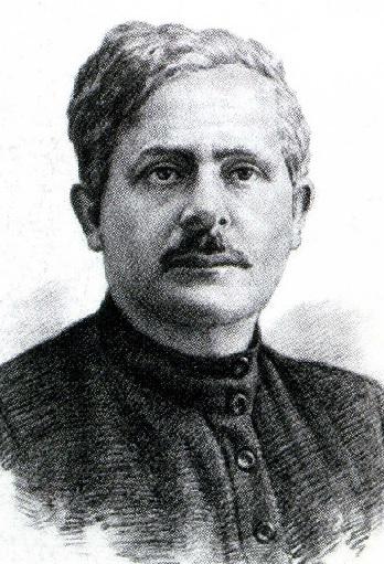 А. С. Енукидзе
