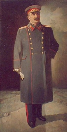Савельев А. Народный вождь.