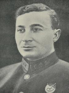 Владимир Кириакович Триандафиллов
