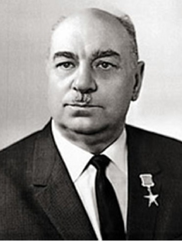 Валерий Дмитриевич Калмыков