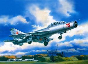 Валерий Руденко. Советский учебный истребитель Су-9У