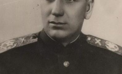 Главный маршал артиллерии Н. Н. Воронов