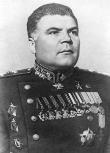 Родион Яковлевич Малиновский
