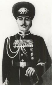 Семен Михайлович Буденный. Первая мировая война.