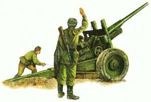 122-мм пушка обр. 1931/37 гг
