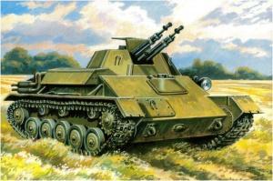 Руденко Валерий. ЗСУ Т-90.