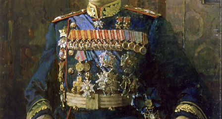 Котов Петр. Маршал Рокоссовский.