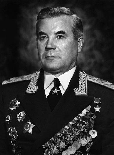 Митрофан Иванович Неделин