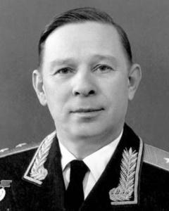 Василий Михайлович Рябиков