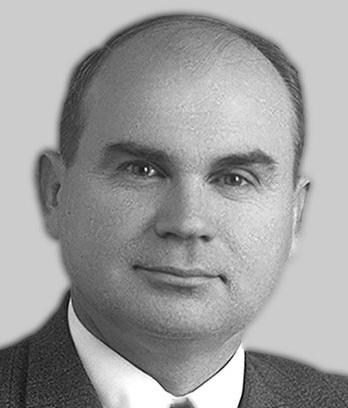 Николай Константинович Байбаков