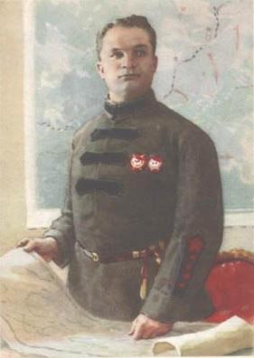 А.И. Егоров