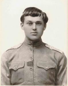 Драгун-Каргопольского-полка-К.-Рокоссовский.-1916-год