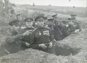 К.-Рокоссовский-март-1943-580x415