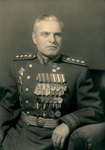 Казаков В. А.