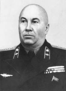 Жигарев Павел Федорович.