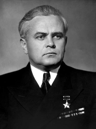 Петр Петрович Ширшов