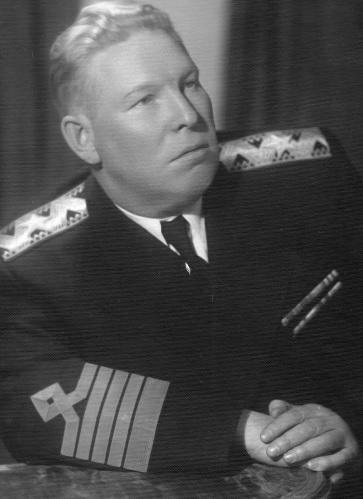 Зосима Алексеевич Шашков