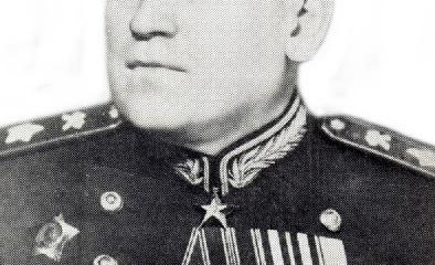 Воробьёв, Михаил Петрович