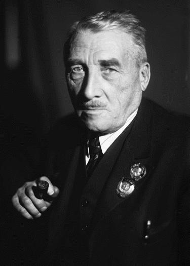 Генрих Осипович Графтио