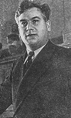 Григорий Наумович Каминский