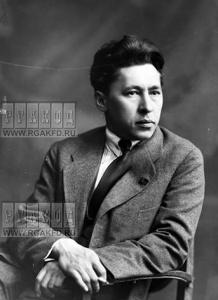 Шмидт Василий Владимирович