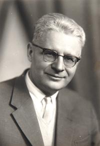 Дмитрий Георгиевич Жимерин