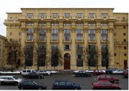 Рис. 15. Дом на Моховой. Архитектор И.В. Жолтовский. 1931-1935.