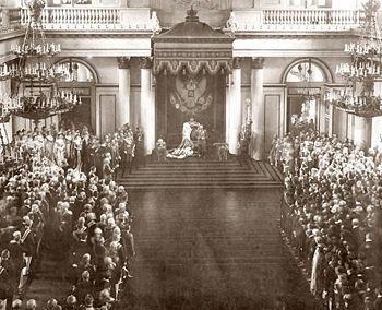 Исторические очерки и статьи о государственном управлении в России