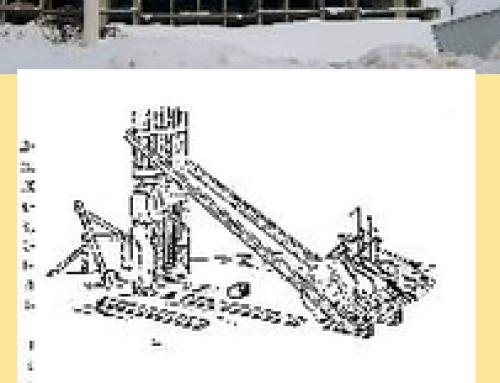 ГОСУДАРСТВЕННАЯ ЖИЛИЩНАЯ ПОЛИТИКА В ПЕРЕХОДНЫЙ ПЕРИОД. СЗХ СТРОИТЕЛЬСТВА НОВОГО ЖИЛЬЯ. | Часть 1. СЗХ строительства нового жилья